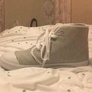 BANGS Shoes - Nautical Mile BANGS Shoes